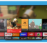 Android TV Launcher app
