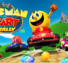 PAC-MAN Kart Rally by Namco Game