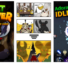 Cat Tower – Idle RPG Game