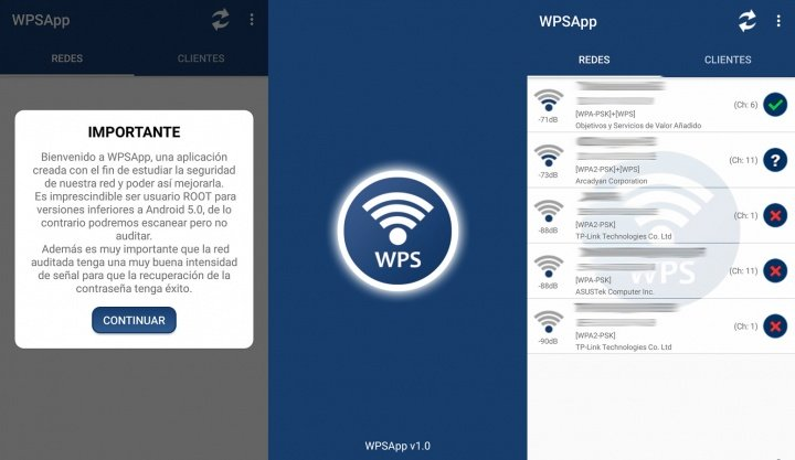 WPSApp | Android Apps Mirror