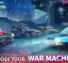 Metal Madness PvP Shooter Game