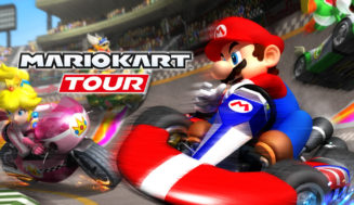 Mario Kart Tour Come in May on Android