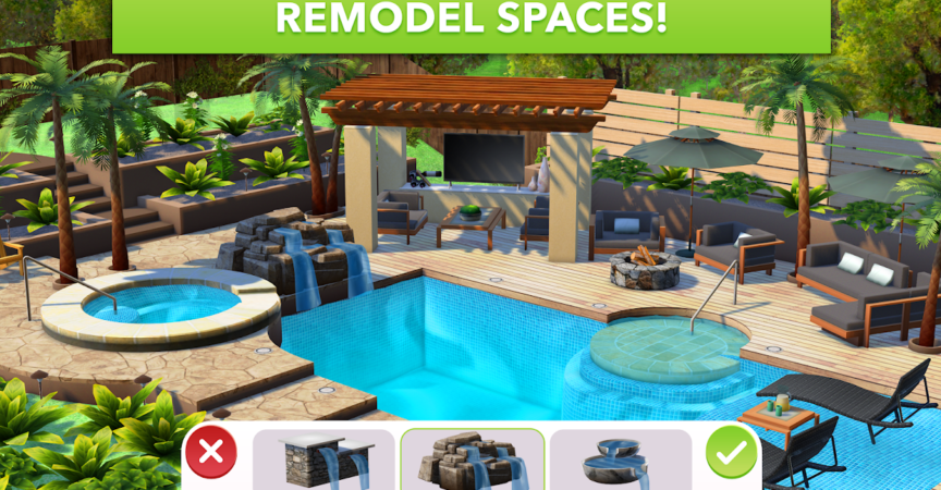 Home Design Makeover Android Apps Mirror
